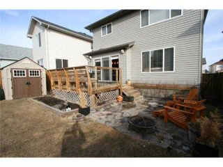 Photo 18: 394 TUSCANY Drive NW in CALGARY: Tuscany Residential Detached Single Family for sale (Calgary)  : MLS®# C3517095