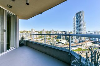 Photo 35: 1501 1065 QUAYSIDE DRIVE in New Westminster: Quay Condo for sale : MLS®# R2518489
