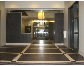 """Photo 2: 504 1228 HOMER Street in Vancouver: Downtown VW Condo for sale in """"THE ELLISON"""" (Vancouver West)  : MLS®# V712393"""