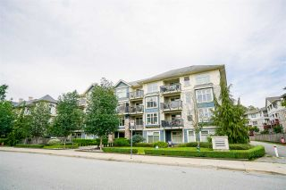 "Photo 29: 415 8084 120A Street in Surrey: Queen Mary Park Surrey Condo for sale in ""ECLIPSE"" : MLS®# R2502346"