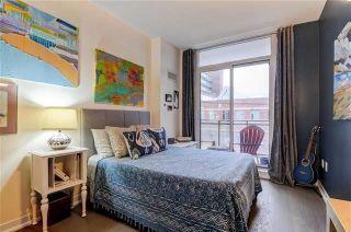 Photo 10: 88 Colgate Avenue in Toronto: South Riverdale Condo for sale (Toronto E01)  : MLS®# E4018099