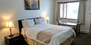 Photo 9: 55 Room Motel with property for sale in BC: Business with Property for sale