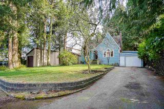 Photo 1: 7842 ROSEWOOD Street in Burnaby: Burnaby Lake House for sale (Burnaby South)  : MLS®# R2544040