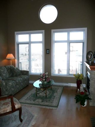 Photo 10: 403 4111 Bayview Street in Richmond: Steveston South Home for sale ()  : MLS®# V756127