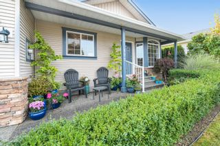 Photo 5: 177 4714 Muir Rd in : CV Courtenay East Manufactured Home for sale (Comox Valley)  : MLS®# 866077