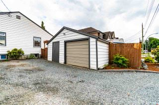 Photo 32: 46654 FIRST Avenue in Chilliwack: Chilliwack E Young-Yale House for sale : MLS®# R2590831