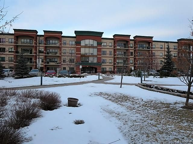 Main Photo: 1265 Leila Avenue in Winnipeg: Garden City Condominium for sale (4F)  : MLS®# 1703827