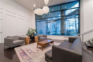 Photo 4: 1606 501 PACIFIC Street in Vancouver: Downtown VW Condo for sale (Vancouver West)  : MLS®# R2549186