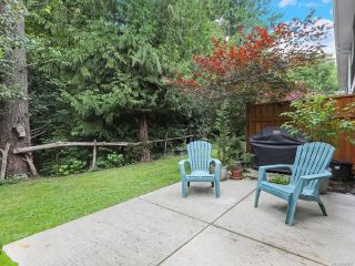 Photo 7: 31 3400 Coniston Cres in CUMBERLAND: CV Cumberland Row/Townhouse for sale (Comox Valley)  : MLS®# 823907