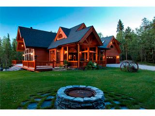 Photo 3: 231036 FORESTRY: Bragg Creek House for sale : MLS®# C4022583