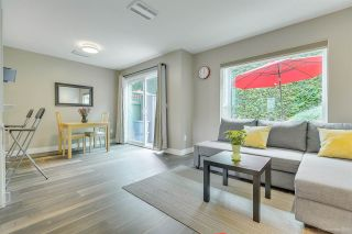Photo 5: 38 2736 ATLIN PLACE in Coquitlam: Coquitlam East Townhouse for sale : MLS®# R2460633