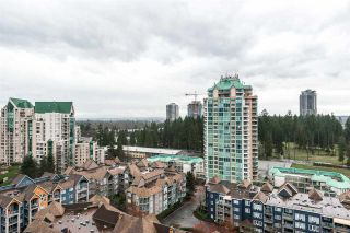 "Photo 12: 1508 3070 GUILDFORD Way in Coquitlam: North Coquitlam Condo for sale in ""LAKESIDE TERRACE"" : MLS®# R2044919"