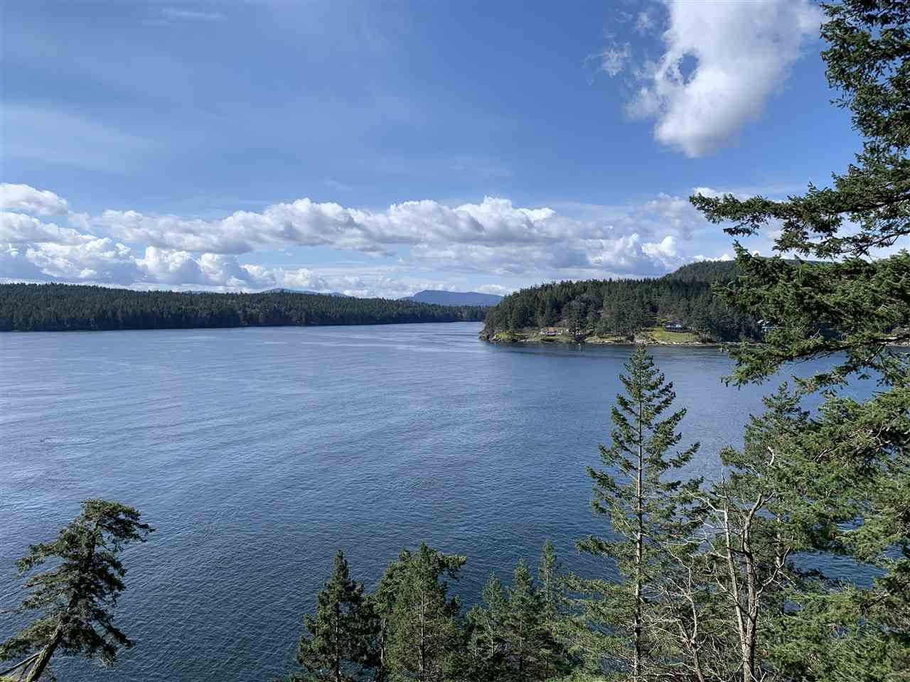 Main Photo: 277 LAURA POINT Road: Mayne Island Land for sale (Islands-Van. & Gulf)  : MLS®# R2554109