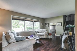 Photo 8: 40 Sackville Drive SW in Calgary: Southwood Detached for sale : MLS®# A1128348