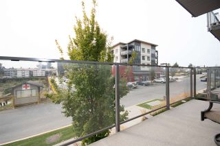 "Photo 24: 211 3080 GLADWIN Road in Abbotsford: Central Abbotsford Condo for sale in ""Hudson Loft"" : MLS®# R2525089"