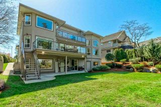 "Photo 35: 16311 113B Avenue in Surrey: Fraser Heights House for sale in ""Fraser Ridge Estates"" (North Surrey)  : MLS®# R2567077"