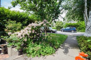 Photo 3: 3382 West 7th Ave in Vancouver: Kitsilano Home for sale ()  : MLS®# V1068381