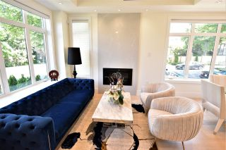 Photo 4: 4402 W 9TH Avenue in Vancouver: Point Grey House for sale (Vancouver West)  : MLS®# R2583845