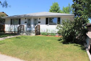 Main Photo: 708 53 Avenue SW in Calgary: Windsor Park Semi Detached for sale : MLS®# A1119863