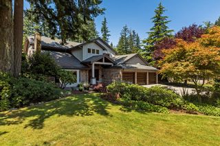"""Photo 3: 2683 NORTHCREST Drive in Surrey: Sunnyside Park Surrey House for sale in """"Woodshire Park"""" (South Surrey White Rock)  : MLS®# R2185453"""