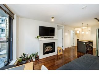 """Photo 4: 301 538 SMITHE Street in Vancouver: Downtown VW Condo for sale in """"THE MODE"""" (Vancouver West)  : MLS®# R2579808"""
