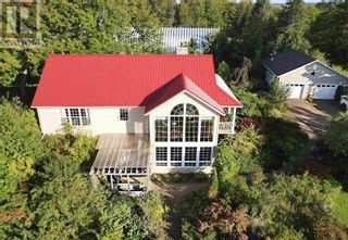 Photo 1: 352 Centre Road in Hope River: House for sale : MLS®# 202124412