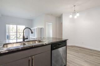 Photo 9: 402 10611 117 Street in Edmonton: Zone 08 Condo for sale : MLS®# E4256233