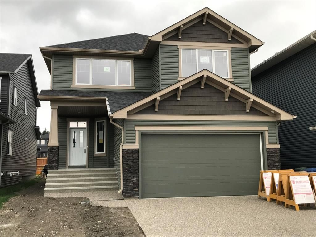 Main Photo: 278 CRESTMONT Drive SW in Calgary: Crestmont Detached for sale : MLS®# A1031821