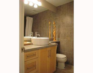 "Photo 7: 103 2978 BURLINGTON Drive in Coquitlam: North Coquitlam Condo for sale in ""THE BURLINGTON"" : MLS®# V699588"