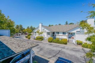 """Photo 35: 1315 21937 48 Avenue in Langley: Murrayville Townhouse for sale in """"Orangewood"""" : MLS®# R2607237"""