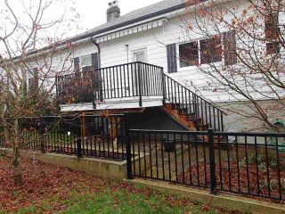 Photo 2: 310 THIRD AVENUE in New Westminster: Queens Park House for sale : MLS®# R2436184