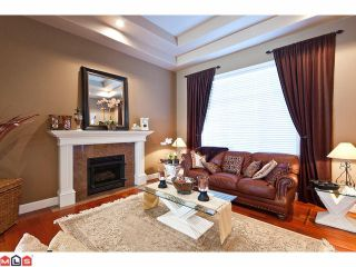 """Photo 2: 13776 21A Avenue in Surrey: Elgin Chantrell House for sale in """"CHANTRELL PARK"""" (South Surrey White Rock)  : MLS®# F1122322"""