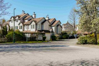 "Photo 3: 51 98 BEGIN Street in Coquitlam: Maillardville Townhouse for sale in ""LE PARC"" : MLS®# R2568192"