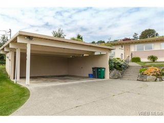 Photo 4: 3784 Mystic Lane in VICTORIA: SE Cadboro Bay House for sale (Saanich East)  : MLS®# 701554