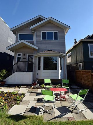 Photo 19: 1656 E 13TH Avenue in Vancouver: Grandview VE 1/2 Duplex for sale (Vancouver East)  : MLS®# R2077472