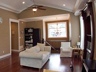 """Photo 3: 4026 JOSEPH Place in Port Coquitlam: Lincoln Park PQ House for sale in """"MINNIKHEDA GATE"""" : MLS®# V887115"""