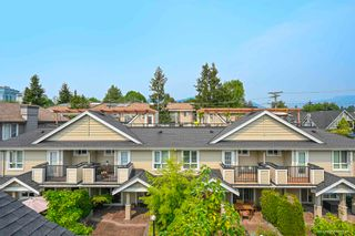 """Photo 24: 1119 ST. ANDREWS Avenue in North Vancouver: Central Lonsdale Townhouse for sale in """"St. Andrews Gardens"""" : MLS®# R2605968"""