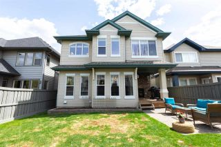 Photo 46: 1085 ARMITAGE Crescent in Edmonton: Zone 56 House for sale : MLS®# E4244474