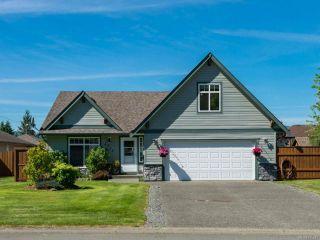 Photo 1: 4725 Cruickshank Pl in COURTENAY: CV Courtenay East House for sale (Comox Valley)  : MLS®# 815347