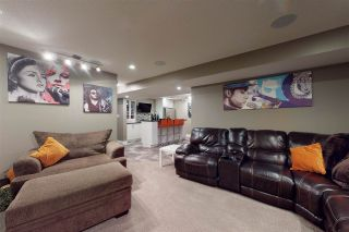 Photo 39: 16730 57A Street in Edmonton: Zone 03 House for sale : MLS®# E4224273