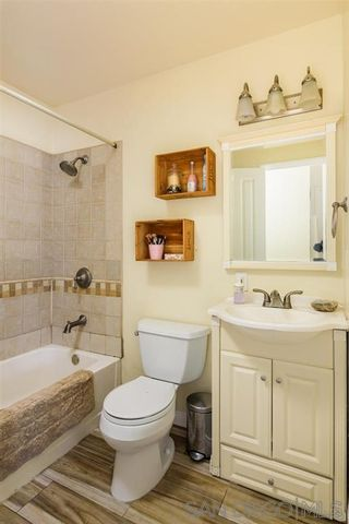 Photo 14: CLAIREMONT House for sale : 3 bedrooms : 7061 Arillo St in San Diego