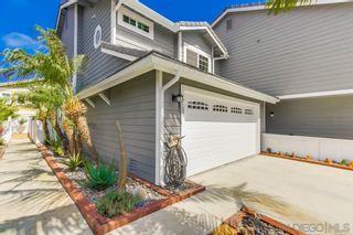 Photo 4: ENCINITAS Townhouse for sale : 2 bedrooms : 658 Summer View Cir