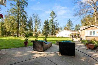 Photo 31: 18458 89B Avenue in Surrey: Port Kells House for sale (North Surrey)  : MLS®# R2566853