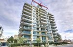 "Main Photo: 1002 172 VICTORY SHIP Way in North Vancouver: Lower Lonsdale Condo for sale in ""ATRIUM AT THE PIER"" : MLS®# R2529911"