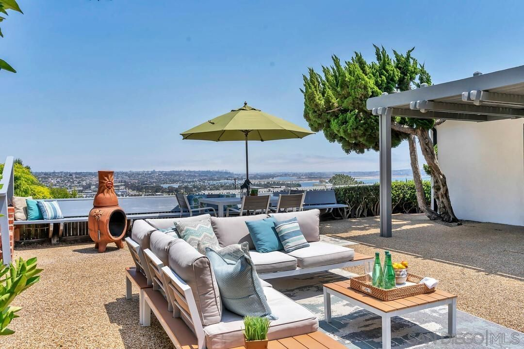 Main Photo: PACIFIC BEACH House for sale : 4 bedrooms : 5035 San Joaquin in San Diego