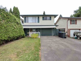 Photo 16: 1881 SUFFOLK AVENUE in Port Coquitlam: Glenwood PQ House for sale : MLS®# R2383928
