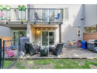 """Photo 39: 44 45085 WOLFE Road in Chilliwack: Chilliwack W Young-Well Townhouse for sale in """"Townsend Terrace"""" : MLS®# R2620127"""