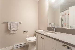 """Photo 11: 39 10525 240 Street in Maple Ridge: Albion Townhouse for sale in """"MAGNOLIA GROVE"""" : MLS®# R2348928"""