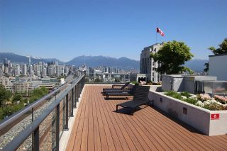 "Photo 12: 317 2888 CAMBIE Street in Vancouver: Mount Pleasant VW Condo for sale in ""THE SPOT"" (Vancouver West)  : MLS®# R2287223"