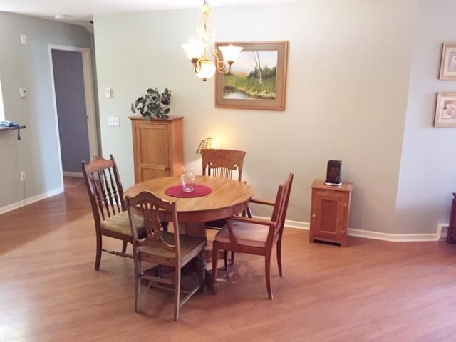 Photo 4: Photos: 408 11605 227 Street in Maple Ridge: East Central Condo for sale : MLS®# R2578086